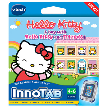 InnoTab Hello Kitty