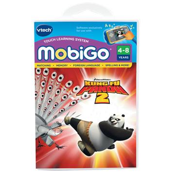 MobiGo Kung Fu Panda 2
