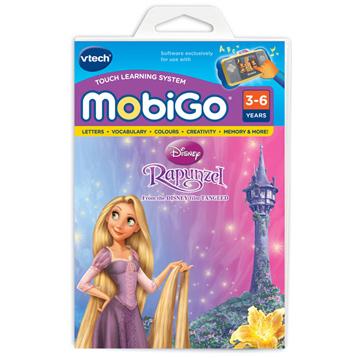 Mobigo Tangled Rapunzel