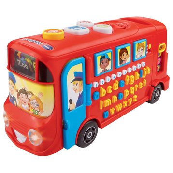 Playtime Bus