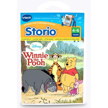 Winnie the Pooh Movie Storybook