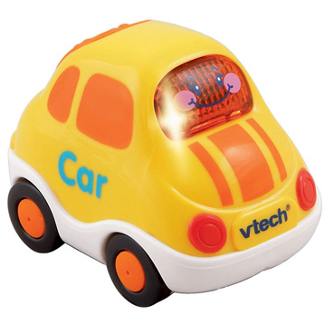 Toot-Toot Driver Car