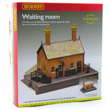 Waiting Room- R8001