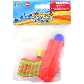 Small Water Pistol