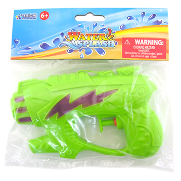 Zapper Water Pistol