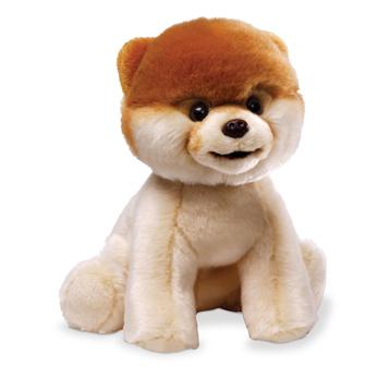 Worlds Cutest Dog Plush