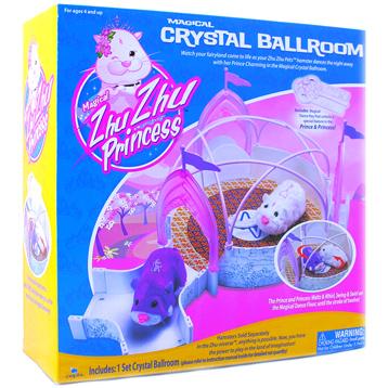 Princess Crystal Ballroom