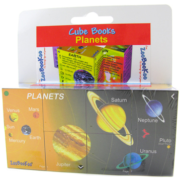 Cool Cube Planets