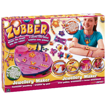 Zubber Jewellery Maker