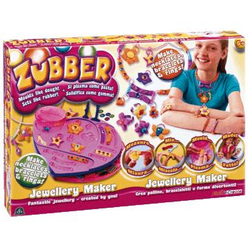 Zubber Jewellery Maker
